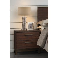 EDMONTON COLLECTION - NIGHTSTAND
