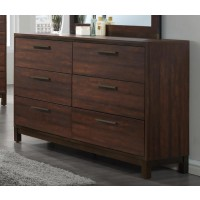 EDMONTON COLLECTION - DRESSER