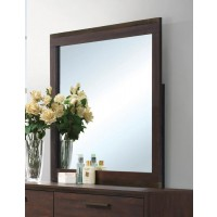 EDMONTON COLLECTION - MIRROR