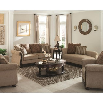 BEASLEY COLLECTION - SOFA