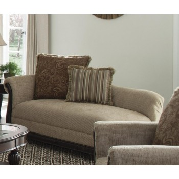 BEASLEY COLLECTION - CHAISE