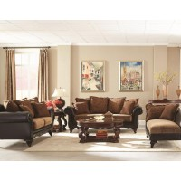 GARROWAY COLLECTION - LOVESEAT
