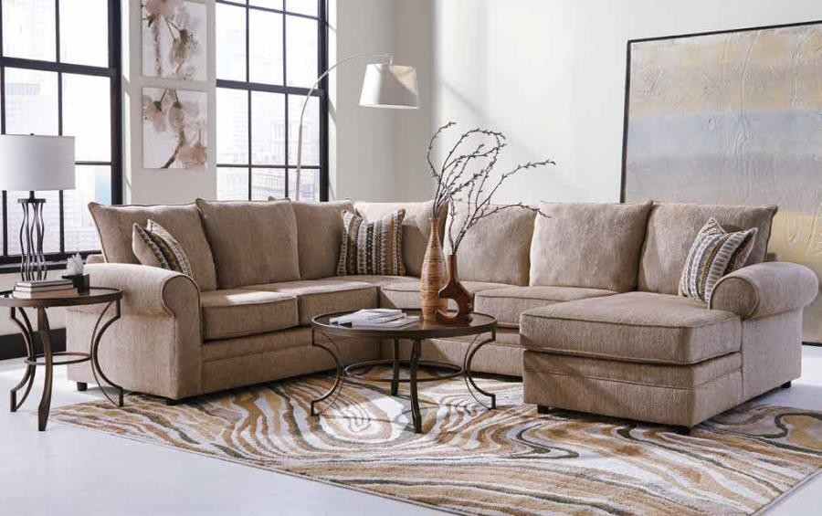 FAIRHAVEN COLLECTION - SECTIONAL