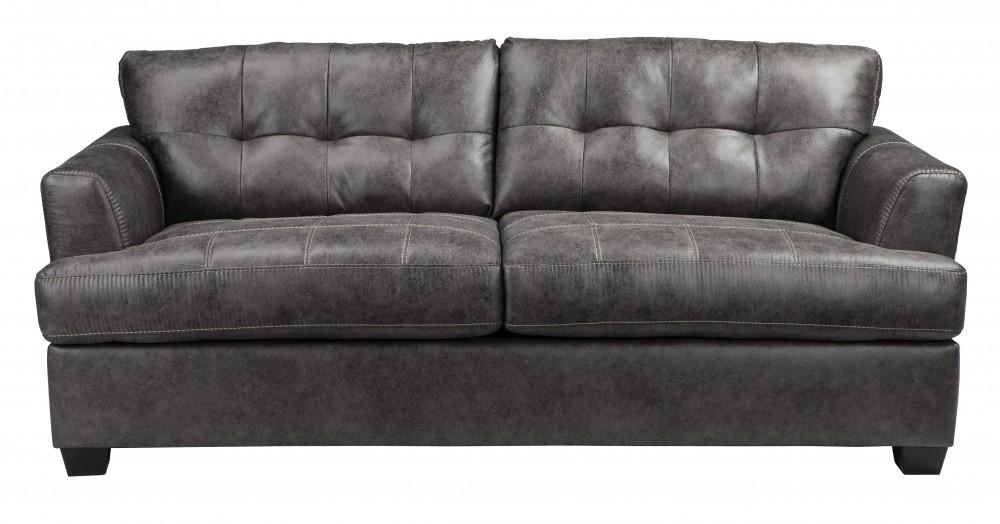 Inmon - Charcoal - Sofa