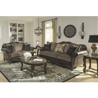 Winnsboro - Vintage - Sofa & Loveseat