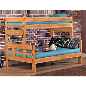 706 Twin Bunk Bed