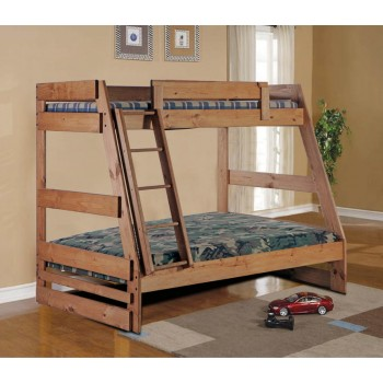 709 Twin Bunk Bed