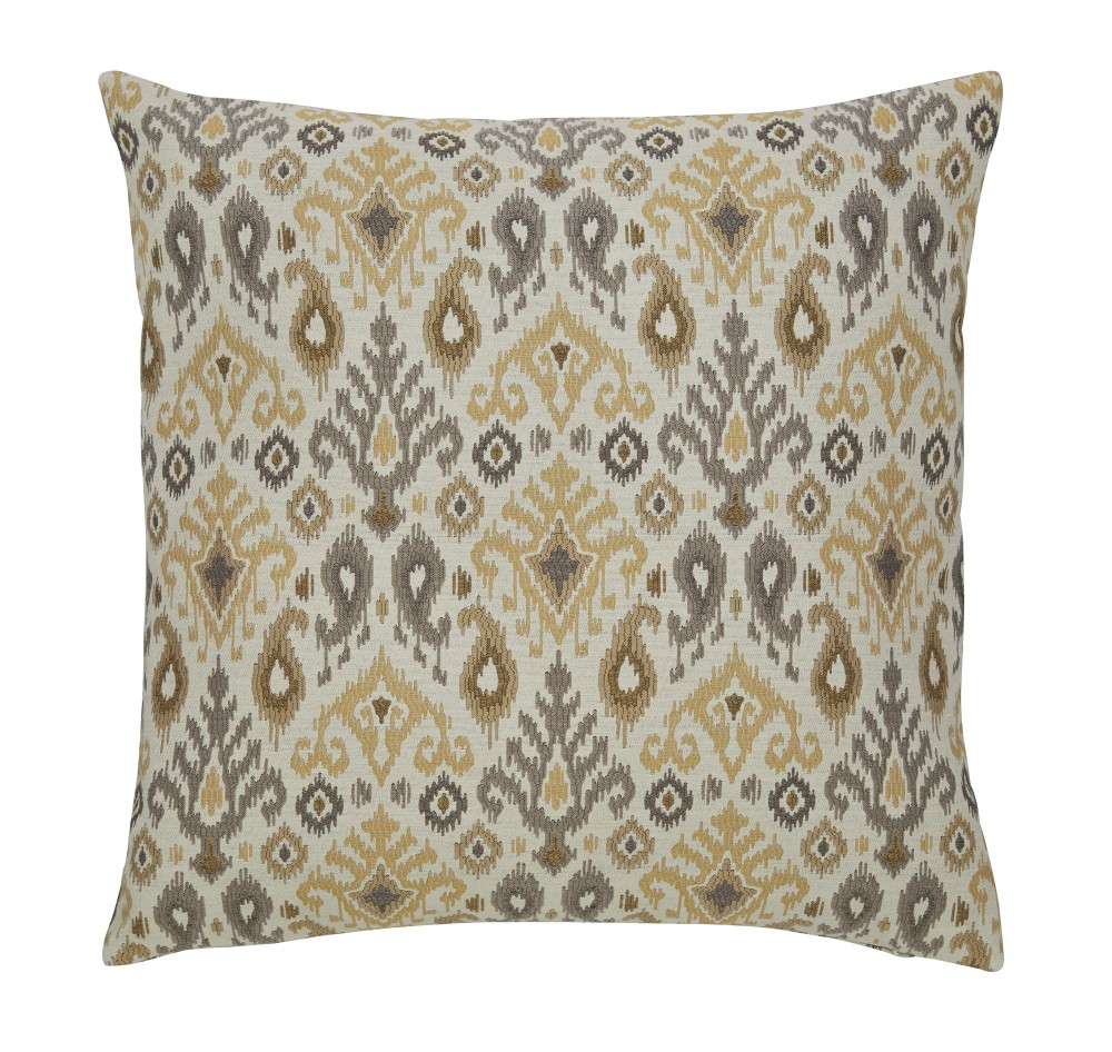 geometry gold the cushion products pillows pillow v