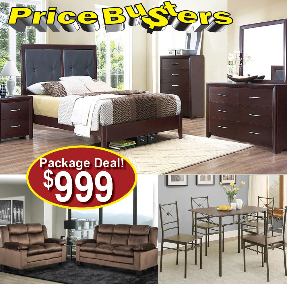 Furniture Package #34