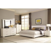 Felicity Collection - CAL.KING BED