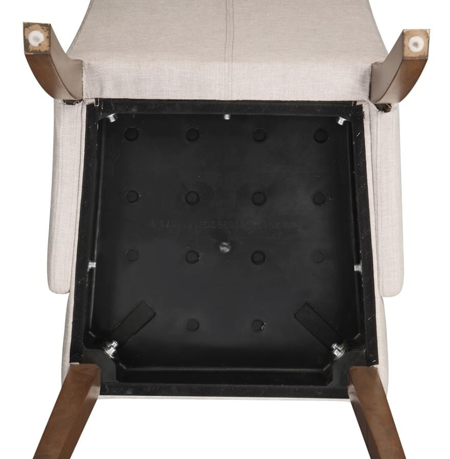 chairs kendal chair dining parson furniture archives product charcoal category bowring