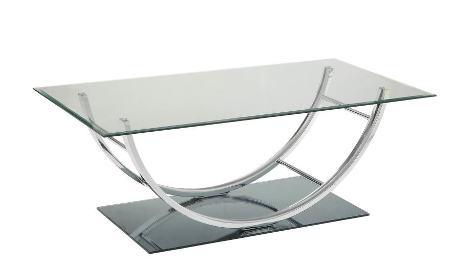 AVISON COLLECTION - COFFEE TABLE