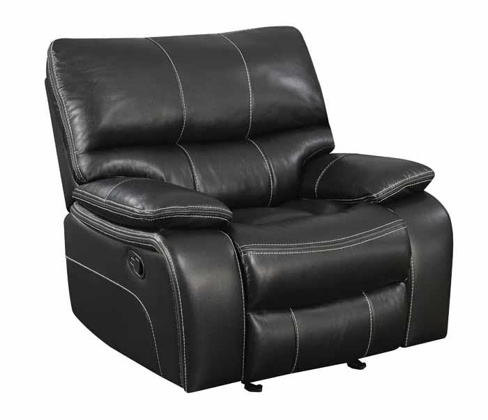 WILLEMSE MOTION COLLECTION - GLIDER RECLINER