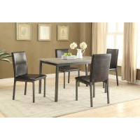 GARZA GROUP - DINING TABLE