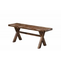 ALSTON COLLECTION - BENCH