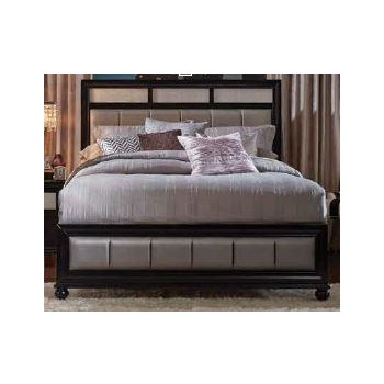 Barzini Bedroom Collection Barzini Transitional Queen
