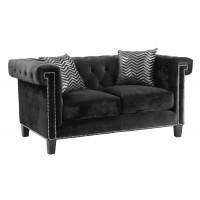 ABILDGAARD COLLECTION - LOVESEAT