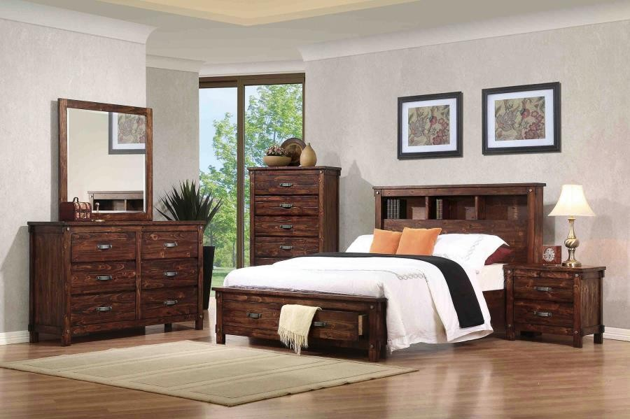 NOBLE COLLECTION - DRESSER