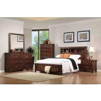 NOBLE COLLECTION - E KING BED