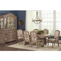 ILANA COLLECTION - Ilana Traditional Formal Dining Table