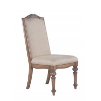 ILANA COLLECTION - Ilana Traditional Dining Chair (Pack of 2)