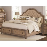 ILANA COLLECTION - E KING BED