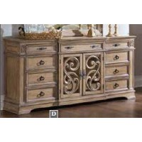 ILANA COLLECTION - DRESSER