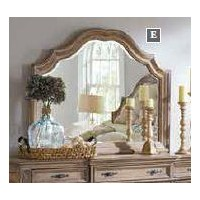 ILANA COLLECTION - MIRROR