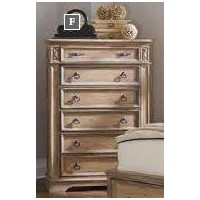 ILANA COLLECTION - CHEST