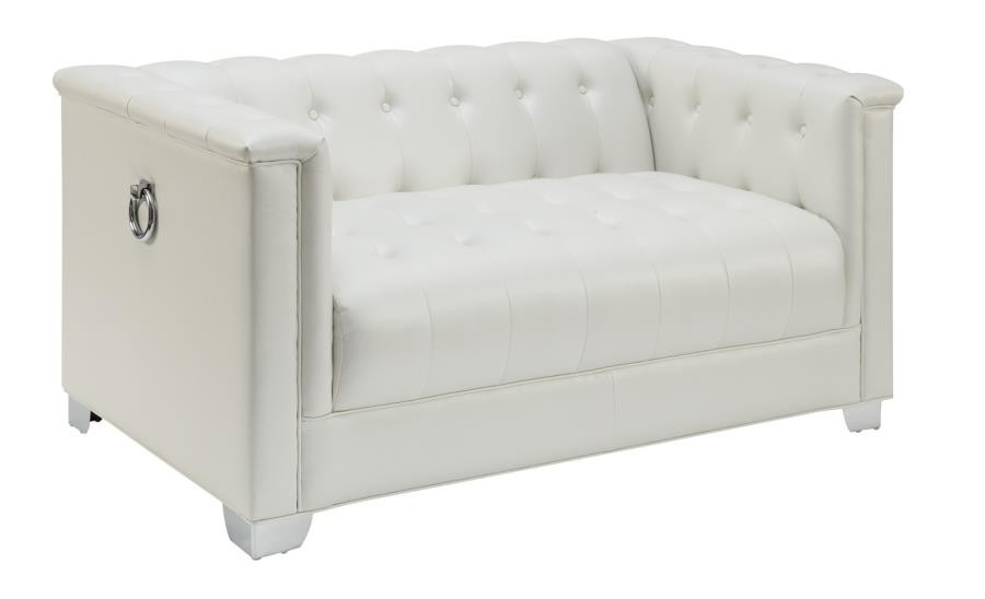 CHAVIANO COLLECTION - LOVESEAT
