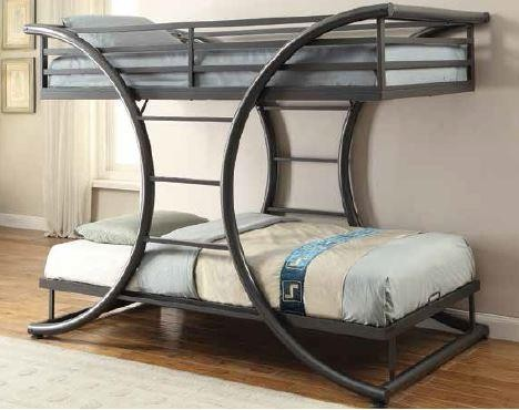Stephan Bunk Bed - T/T BUNK BED