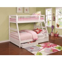 ASHTON COLLECTION - BUNK BED