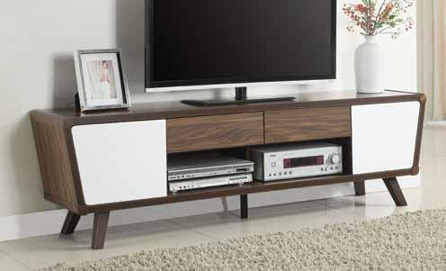 LIVING ROOM : TV CONSOLES - TV CONSOLE | 700793 | TV Stand | MM ...