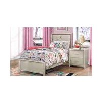 LANA COLLECTION - TWIN BED