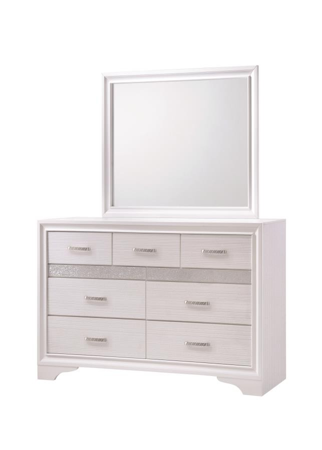 Miranda Collection Dresser 205113 Dressers New Furniture