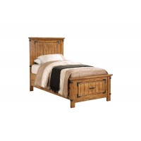 BRENNER COLLECTION - TWIN STORAGE BED