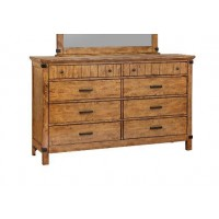 BRENNER COLLECTION - DRESSER