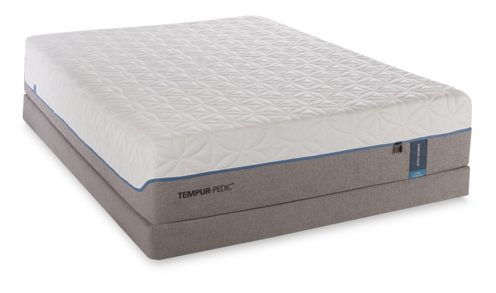 the latest 70416 54a23 Tempur-Pedic Cloud Luxe - Available at select locations only ...