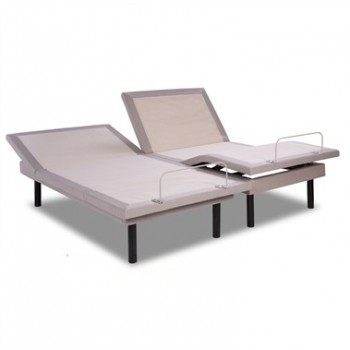 Tempur-Pedic Plus - Available at select locations only.  Subject to prior sale.
