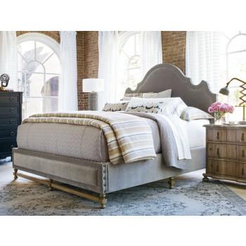 Monaco Palatial Bed