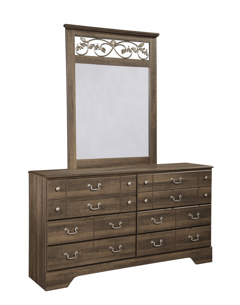 Allymore - Bedroom Mirror
