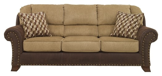 Vandive Sand Sofa 4430038 Sofas Stash N Little Furniture