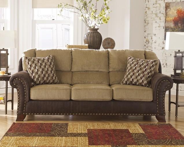 Vandive Sand Sofa 4430038 Sofas Cooper S Furniture