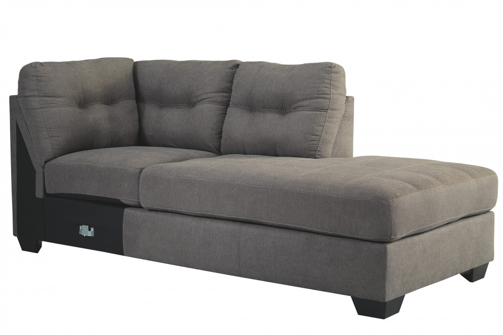 Maier Right-Arm Facing Corner Chaise