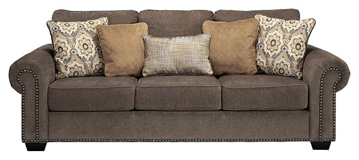 Emelen - Alloy - Sofa