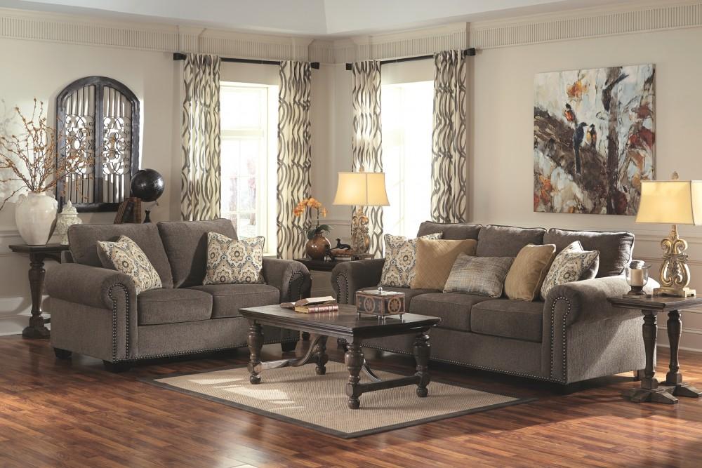 Emelen alloy sofa sofas pruitt 39 s fine furniture for Pruitts bedroom sets