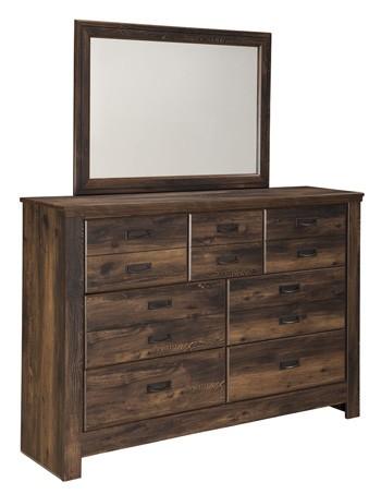 Quinden - Bedroom Mirror