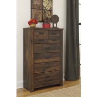 Quinden - Six Drawer Chest