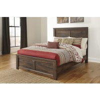 Quinden - King Panel Footboard