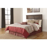 Quinden - Queen Panel Headboard